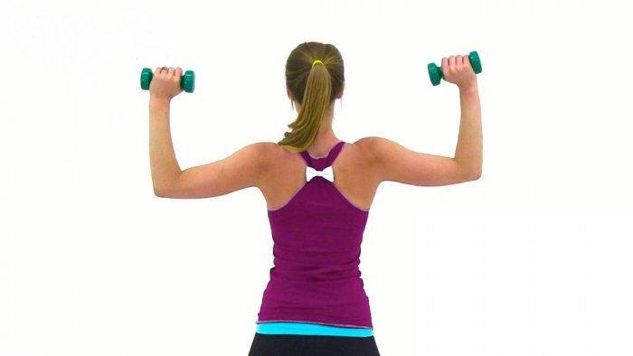 5 تمارين لانقاص الوزن بشكل ملحوظ