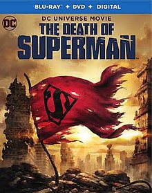 مشاهدة فيلم The Death of Superman