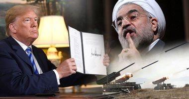 ماهي العقوبات الامريكية على ايران ؟
