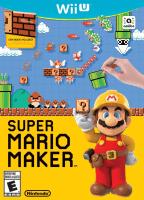 تحميل لعبة سوبر ماريو ميكر على الويندوز – SUPER MARIO MAKER
