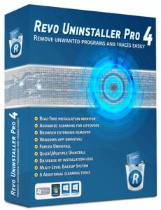 تحميل REVO UNINSTALLER PRO مجانا