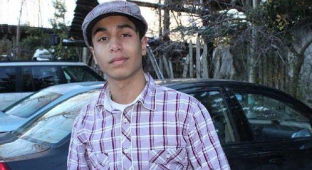 القضاء السعودي يصادق على اعدام صبي من عائلة النمر