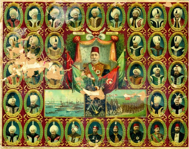 Sultans_of_the_Ottoman_Dynasty