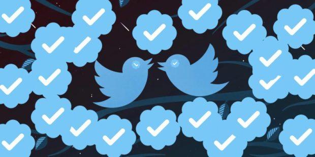 توثيق الحسابات على تويتر متاح للجميع