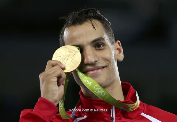 ريو 2016م ميداليات العرب تحقق رقمًا قياسيًا رغم تواضعها
