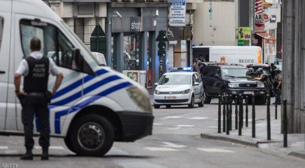 بلجيكا.. قتيل وجرحى في انفجار بمركز رياضي