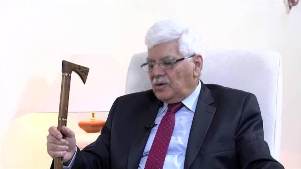 حسن العلوي: صدام حسين أخبرني إن من يريد التفاهم مع الكورد عليه أن يتفاهم مع البارزانيين