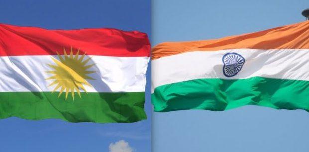 الهند تفتتح قنصليتها العامة في اربيل