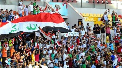 نقل مباشر مباراة العراق واستراليا 2016/9/1 تصفيات كاس العالم روسيا 2018