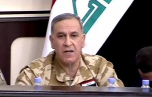 استجواب وزير الدفاع
