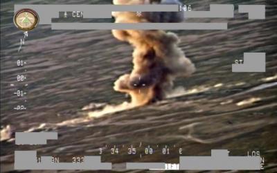 """مقتل :""""مسؤول التصنيع العسكري""""العام لداعش في الموصل"""