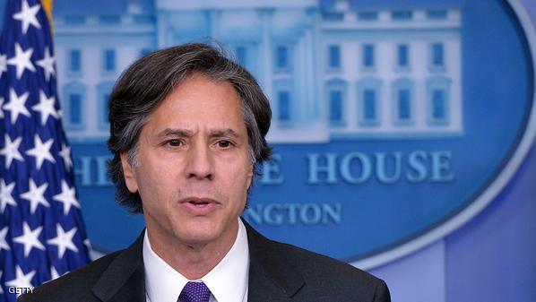نائب وزير الخارجية الأمريكي يصل الى اربيل