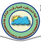 الطقس في العراق