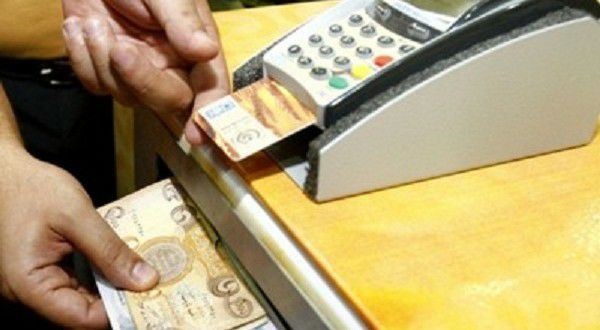 الزبيدي: يدعو الى تبسيط اجراءات منح البطاقة الذكية الخاصة برواتب الموظفين