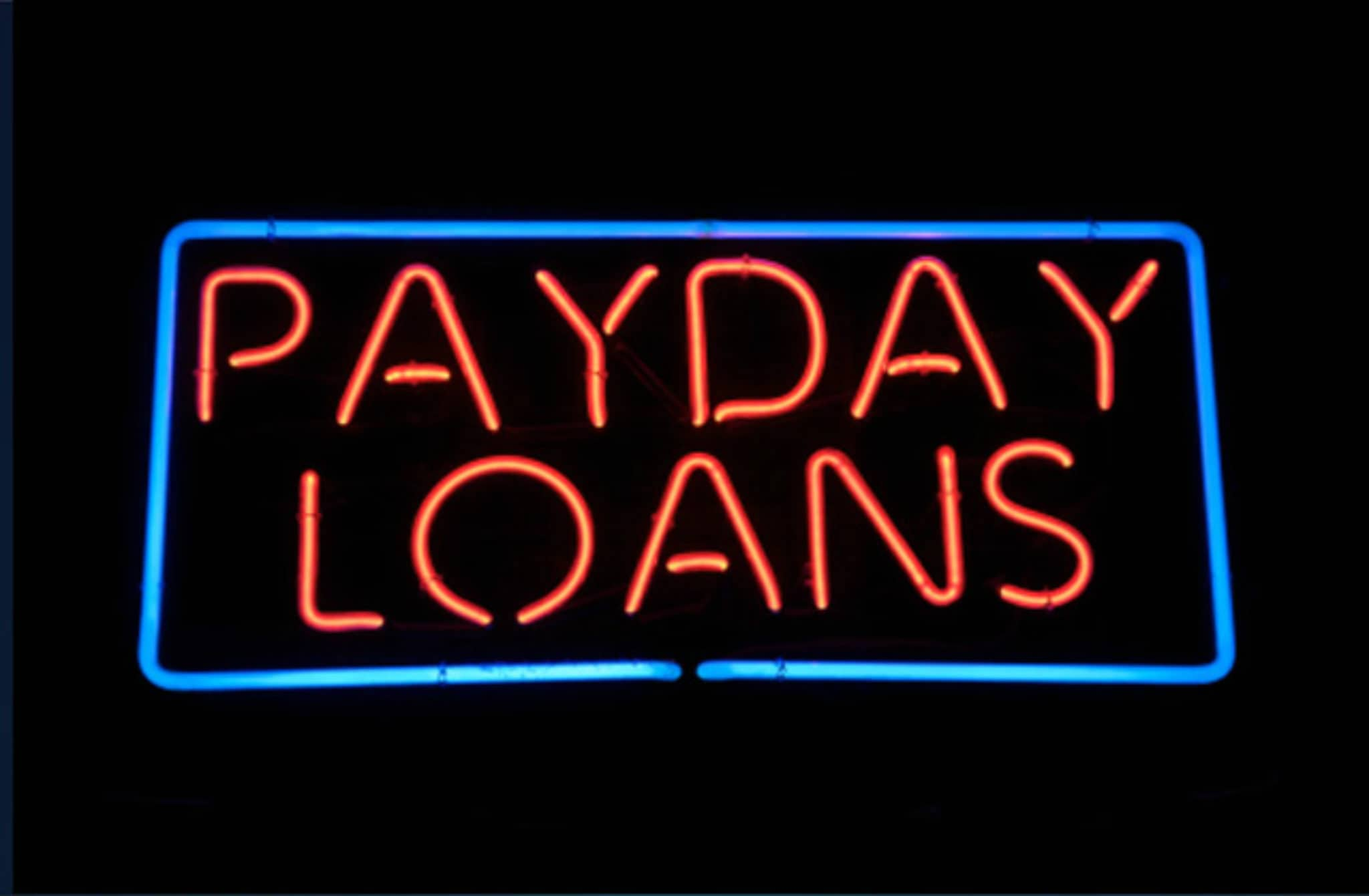 Hopewell payday loan photo 4