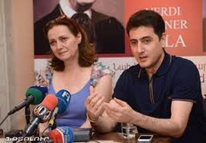 «Ես Վերդիով ծնվել, մեծացել եմ, ինքը ինչ է, հայ չէ՞… հայ է»