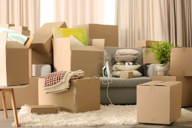 Tips For Moving Into A New Apartment