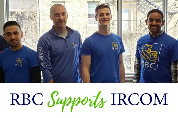 2019 RBC Fundraising Soccer Tournament