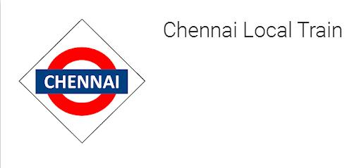 Chennai Local Train - UTS Mobile App