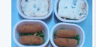 Bagasse Based Food Packaging by IRCTC