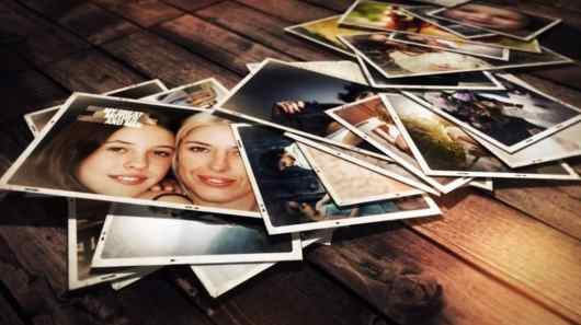 wonderful memory-adobe-after-effects-template