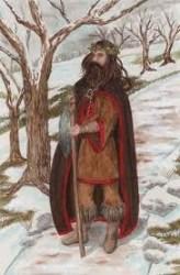 De Jòl à Noël : La fête du solstice d'hiver