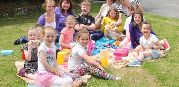 childcare in duhallow