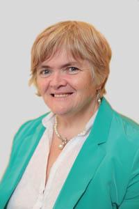 Anne Maria Bourke Board of IRD DuhallowIRD Duhallow