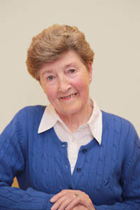 Judy O'LearyBoard of IRD DuhallowIRD Duhallow