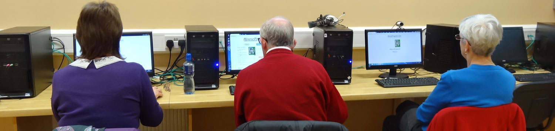 benefit computer training duhallow