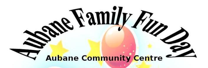 aubane family fun day