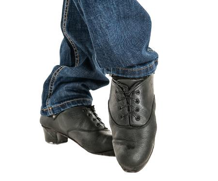 advanced step dancing