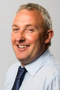 David DoyleBoard of IRD DuhallowIRD Duhallow