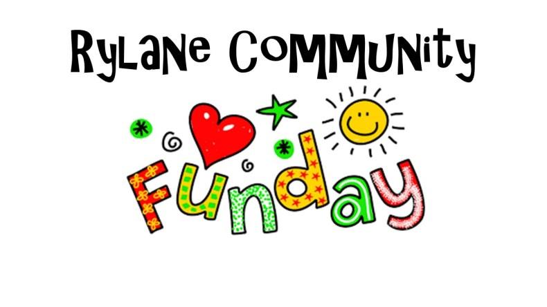 Rylane Community Fun Day