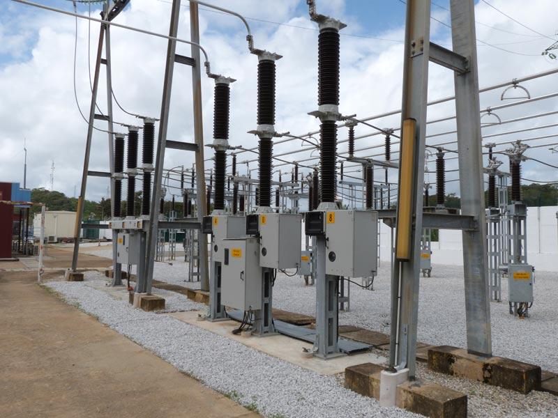 IRDE Installation Raccordement Distribution Electrique