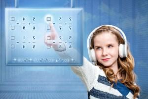 Pour développer de nouvelles méthodes d'apprentissage interactives.
