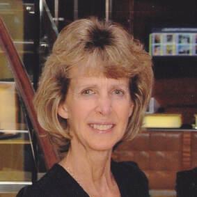 Author Ellan Fannon