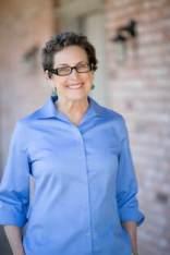 Author Jeanne Kerr