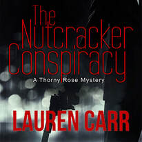 THE NUTCRACKER CONSPIRACY by Lauren Carr