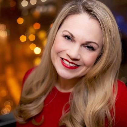 Author Karen Bobos