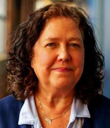 Katy Munger