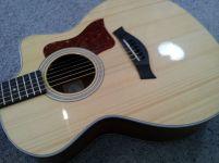 2013 Taylor 214ce - I Really Like Guitars