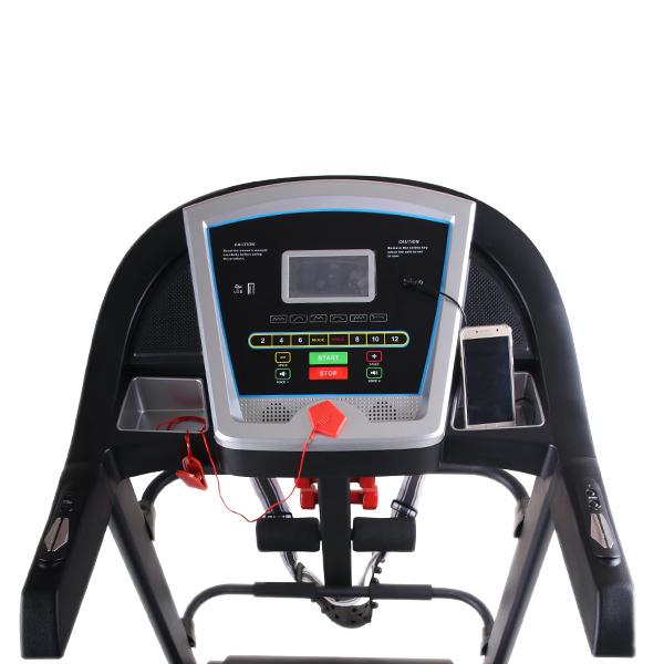 Moscow M1 Motorized Treadmill 4