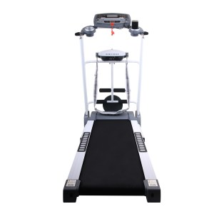 Miami M2 Motorized Treadmill 10