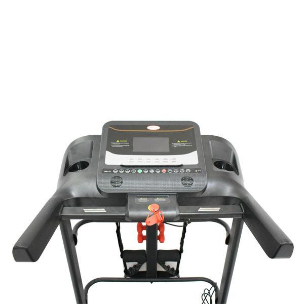 Torino Motorized Treadmill 5