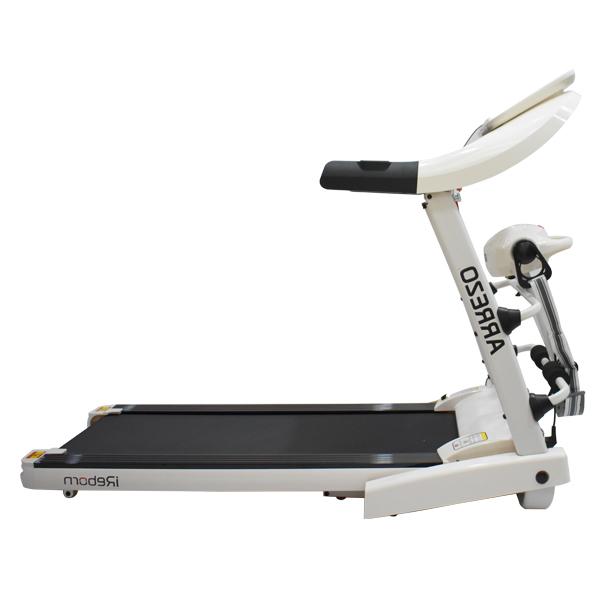 Arrezo Motorized Treadmill 2