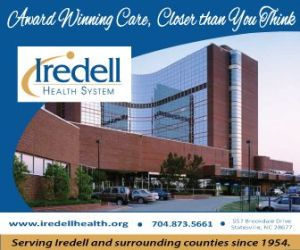 Iredell Memorial Health System
