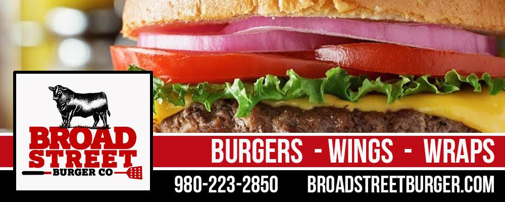 Broad Street Burger