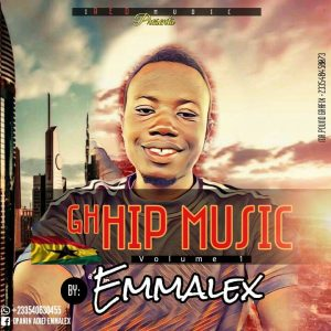 Download New and Hot Highlife Music Mix By Emmalex