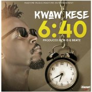 Kwawkese – 640 (Prod. by M.O.G Beatz)